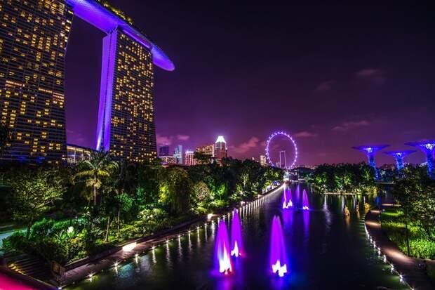 Новый год 2019 в Азии: 5 лучших мест для туристов