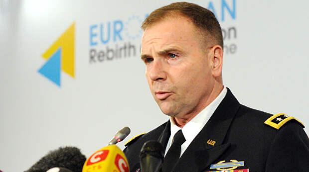 Экс-командующий войсками США в Европе объяснил, что Украина должна сделать с Одессой