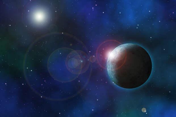 Американские учёные нашли экзопланету у ближайшей к Солнцу звезды