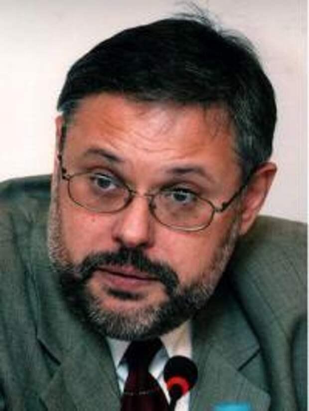 Михаил Хазин. Неадекватные чиновники построили неадекватную экономику