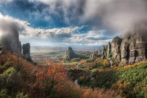 NewPix.ru - Фессалия - страна у подножия Олимпа