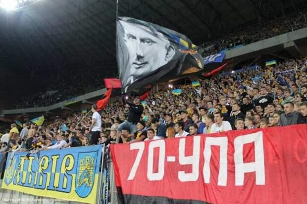 В Москве требуют вышвырнуть Украину из ФИФА и УЕФА
