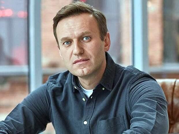 Дан прогноз по состоянию Навального
