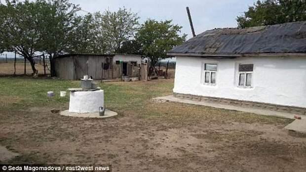Коку Истамбулова живет в чеченском селе всю свою жизнь (кроме периода депортации во время Второй мировой войны). Самый старый человек, долгожители, долгожительница, долгожительство, история жизни, судьба человека, чечня