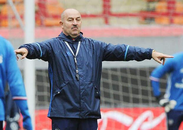 МИЛОНОВ: Наша сборная заставляет даже мальтийцев улыбаться. Хотя 0:5 от Сербии, возможно, было мудрым ходом усов Черчесова