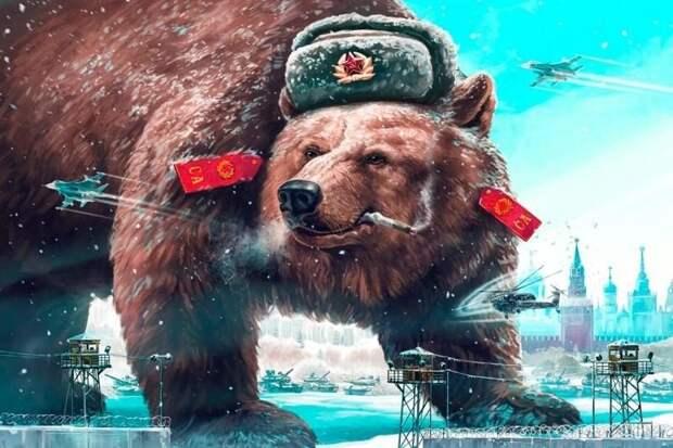 Чего ждёт мир от России?