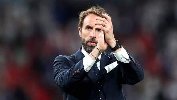 Фетисов считает, что Англия проиграла Италии из-за ошибки главного тренера