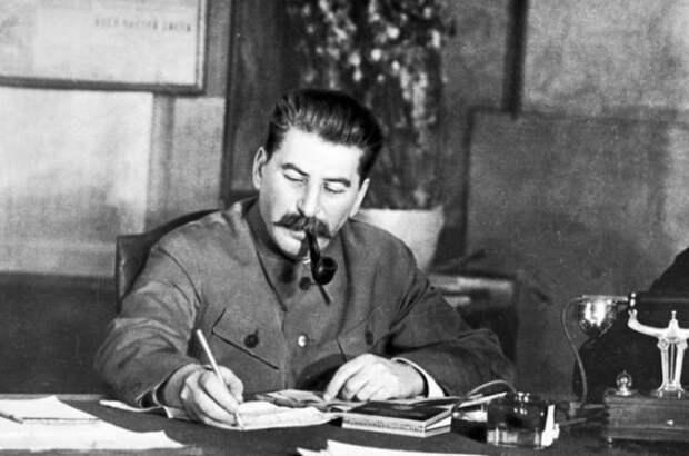 Сталин был прав