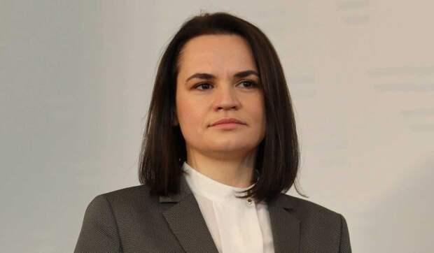 Тихановская раскрыла свою позицию по Крыму