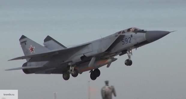 Sohu: решение России разместить «Кинжалы» в Калининграде станет фатальным для НАТО