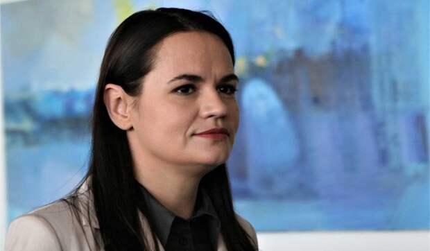 Тихановская представила белорусам план победы над Лукашенко: Коллективно давить
