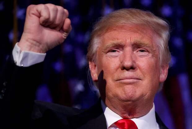 Трамп подписал указ о создании универсальных атомных реакторов для космоса и обороны