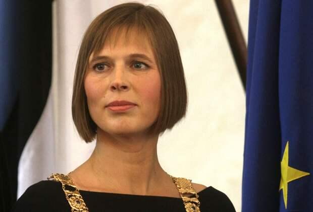 Благодаря России Эстония почувствовала себя на миг мировой державой