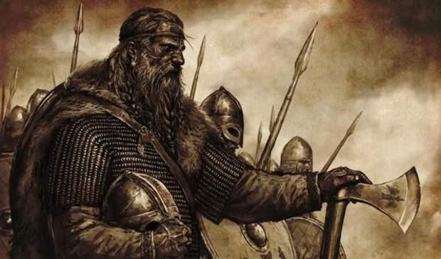 Оксюморон «Русский каганат»