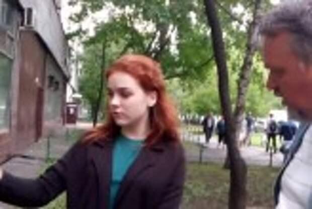 Кошка Маша потерялась в Москве... и нашлась?!!