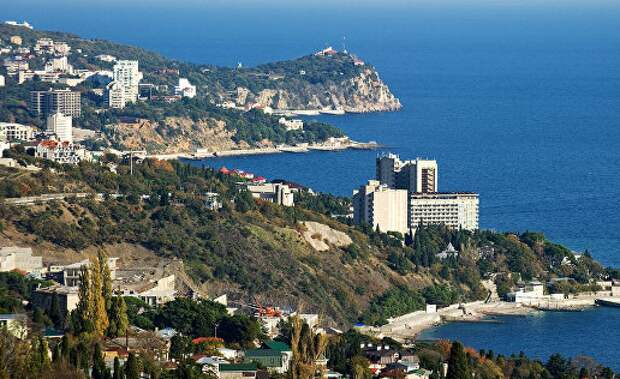 В Крыму ответили на заявление из Украины о возвращении полуострова силой