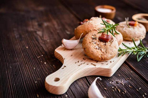 Цыганская кухня: 7 лучших блюд по-цыгански
