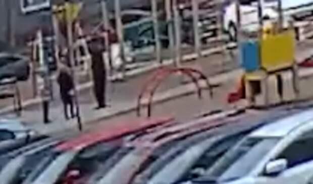ВТатарстане задержали мужчину, предлагавшего детям уединиться
