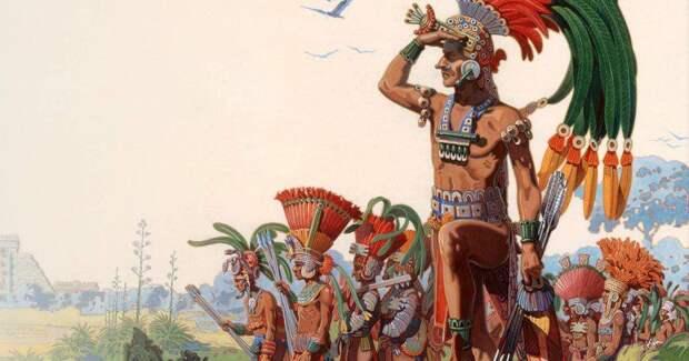 Дорога майя протяженностью 100 км — чудо древней инженерной мысли