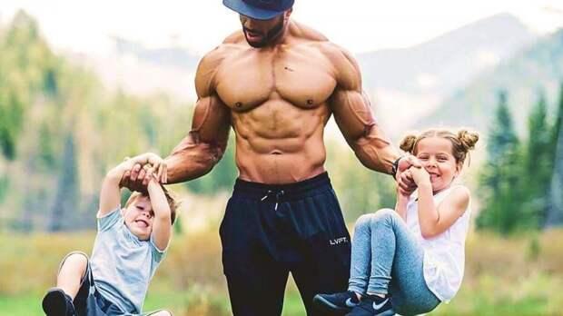 Пять моделей поведения российских отцов, которые я встречаю чаще всего