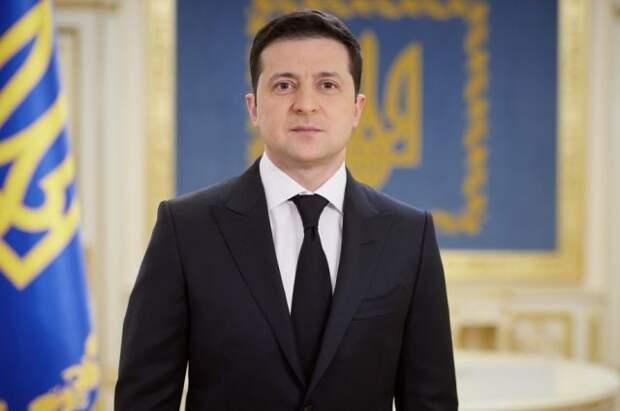 Зеленский заявил, что Крым является «родным ребенком» Киевской Руси