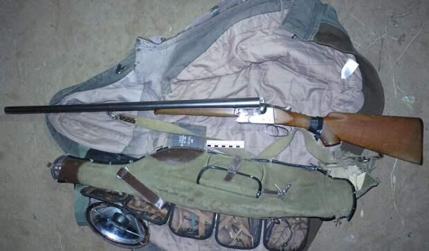 Пять косуль подстрелили браконьеры вРостовской области