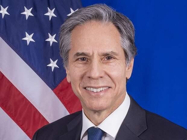 Госсекретарь США собрался в Киев к Зеленскому— поддержать украинцев «перед лицом агрессии России»
