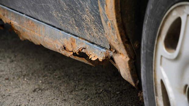 Обработка антикором: как дополнительная защита автомобиля становится причиной проблем