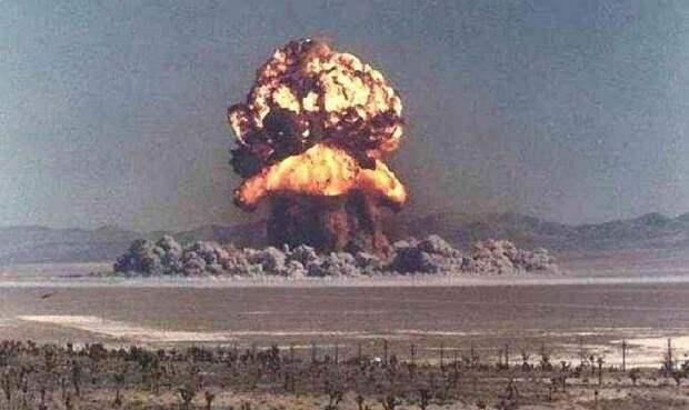 Советская атомная бомба предотвратила третью мировую войну