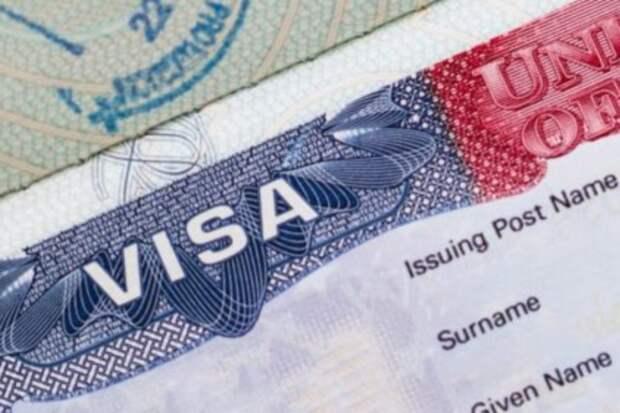 США отменили визы для более тысячи китайских студентов из-за указа Трампа
