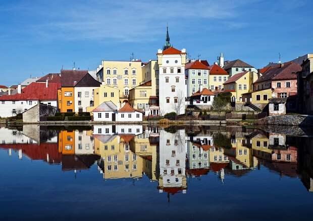 Чехия/Фото: pixabay.com