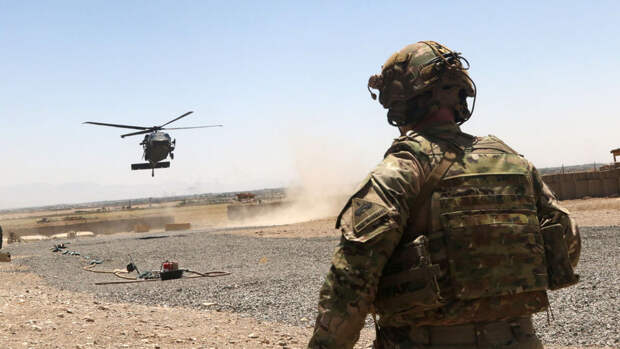 Разведка США больше не уверена в обвинениях РФ в поощрении атак талибов на военных США