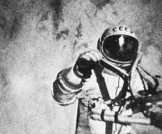 Ушедший советский космос
