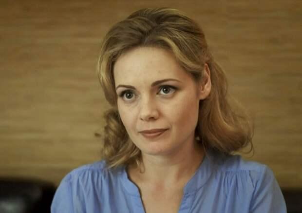 Крутые повороты в судьбе трогательной актрисы Анны Миклош