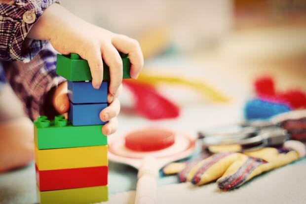 В Кизнере готовят к сдаче новый детский сад
