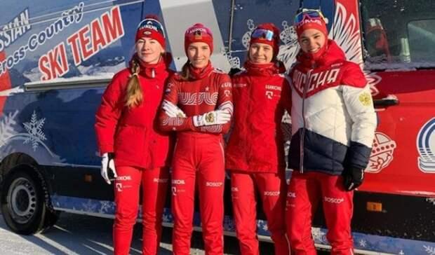 Карельская спортсменка завоевала серебро на чемпионате мира по лыжным гонкам