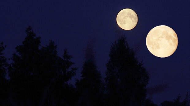 У Земли было два спутника — где найдены осколки второй Луны