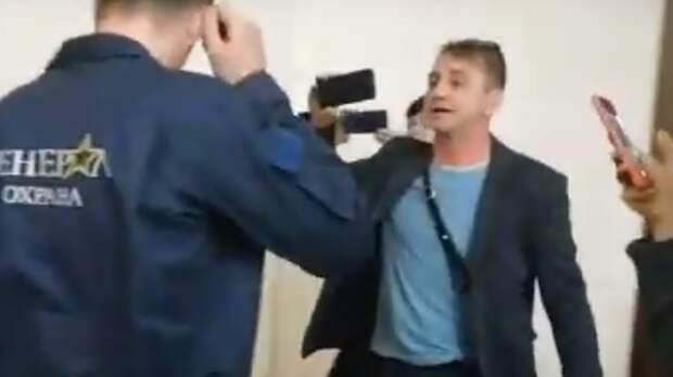 Подробности задержания журналиста Хорошилова вРостове рассказал адвокат
