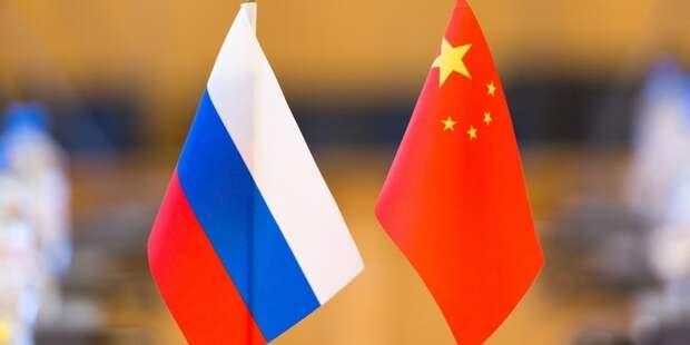 В КНР оценили политику Путина по стимулированию развития