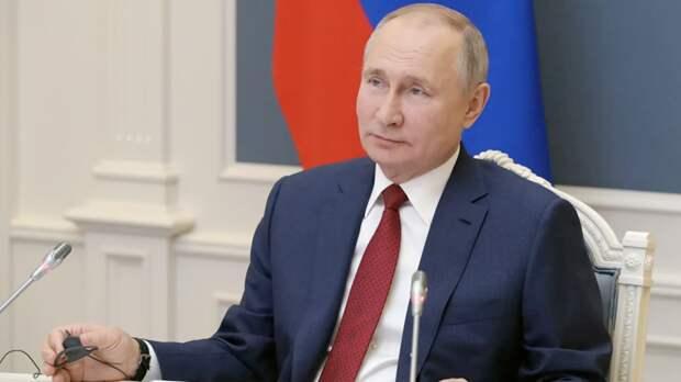 Путин поздравил Диаса-Канеля Бермудеса с избранием первым секретарём Компартии Кубы