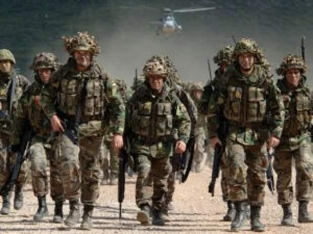 Байден назвал действия России «чрезвычайной угрозой» для США