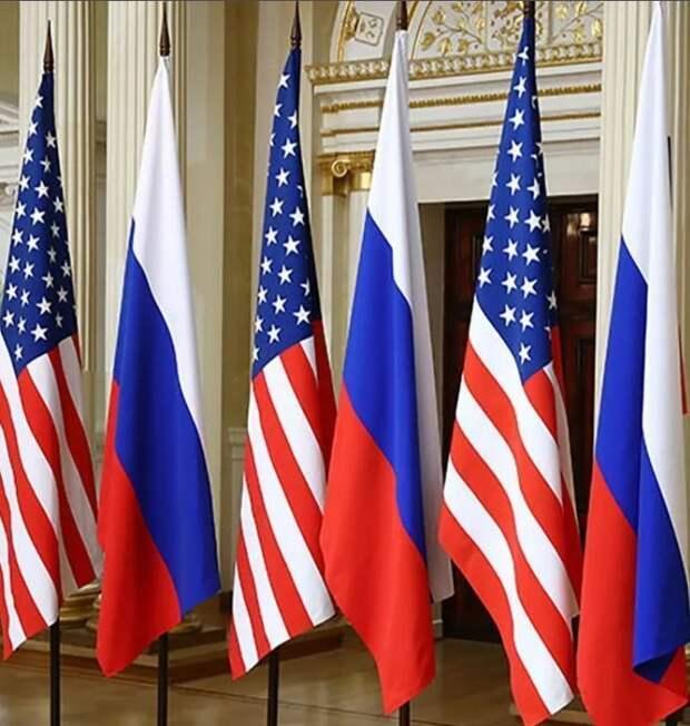 Причина наглого отношения США к России кроется в их пренебрежении к нашей стране...