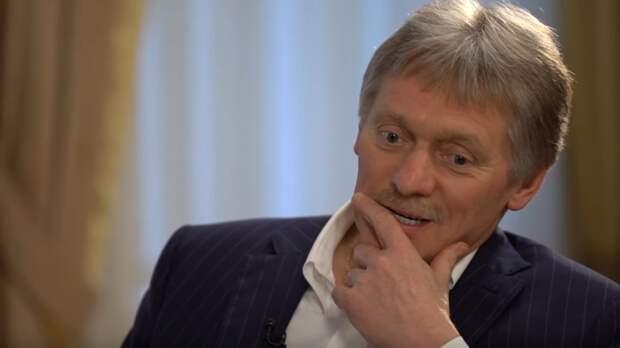В Кремле обеспокоены ракетными ударами по офисам СМИ в секторе Газа