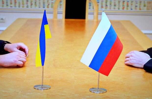 Сенатор озвучил условие восстановления партнёрских отношений между Киевом и Москвой