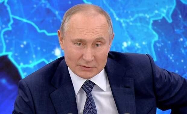Soha: Путин разрушил три главных военных плана Вашингтона