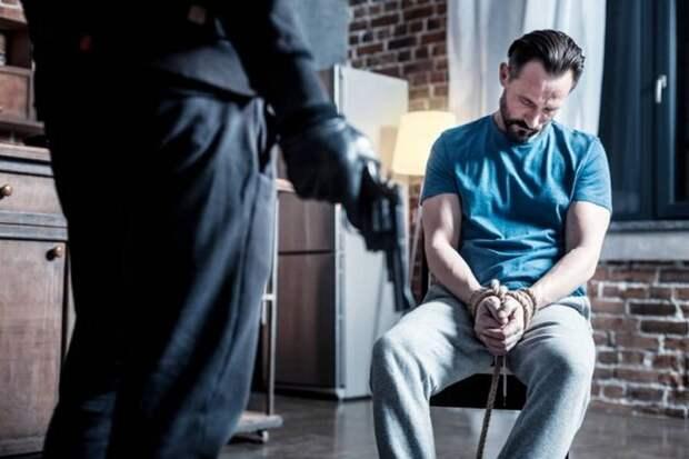 Петрозаводчанина будут судить за похищение с целью убийства