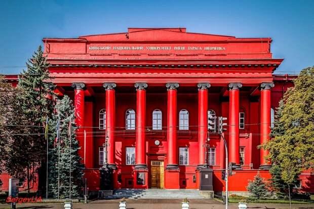 Студенты Средней Азии резко потеряли интерес к украинским вузам