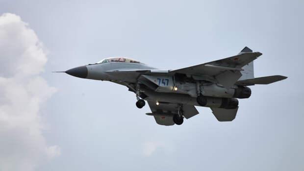 MW: российские самолеты заменят американские истребители в составе ВВС Ирака