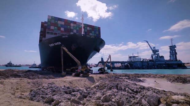 США и Европа в панике. Россия отбирает все морские перевозки.