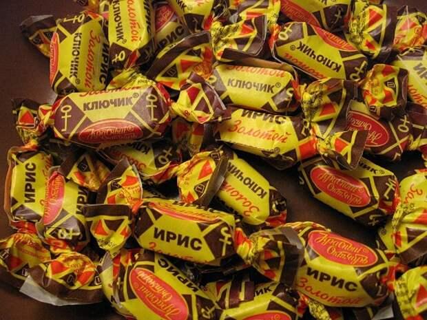 Родом из Советского Союза: 23 деликатеса, за которые можно было даже...
